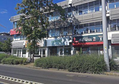 Könyvelőiroda - Budapest, 11. kerület (Kelenföld), Bikás Park