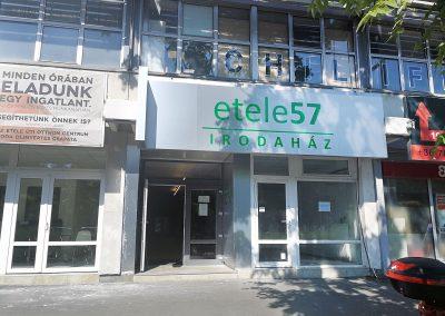 Könyvelőiroda - Budapest, 11. kerület (Kelenföld), Etele út 57.